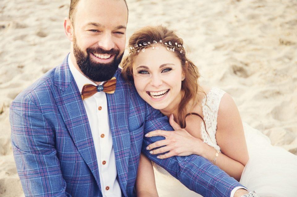 Rustykalny ślub Agroturystka Marynowy