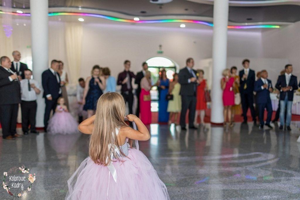 polsko wloski slub kolorowe kadry