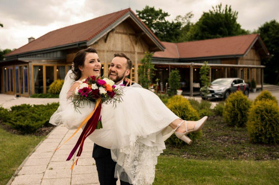 Szalone wesele z mnóstwem atrakcji | Hotel Ren Starogard Gdański